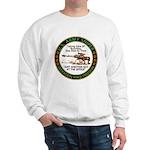 Army Sniper Custom Logo Sweatshirt