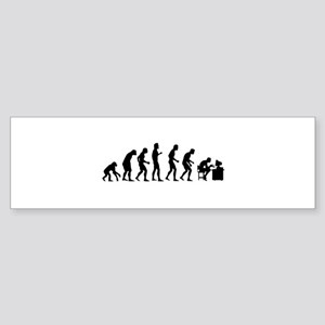 Evolution Sticker (Bumper)