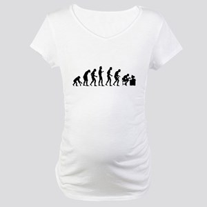 Evolution Maternity T-Shirt