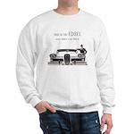 1958 Edsel Sweatshirt