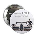 1958 Edsel Button