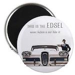 1958 Edsel Magnet
