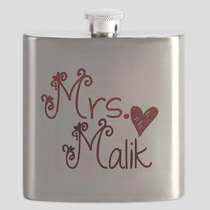 Mrs. Zayn Malik Flask