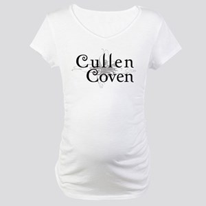 Breaking Dawn-Cullen Coven Maternity T-Shirt