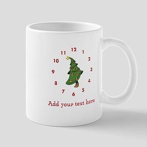 Christmas time Mug