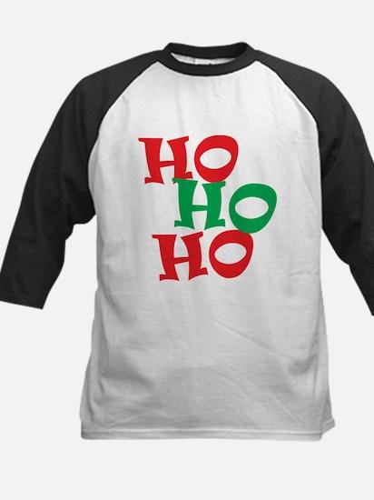 Ho Ho Ho - Santa Laugh - Merry Christmas Tee
