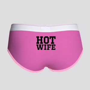 Hot wife Women's Boy Brief