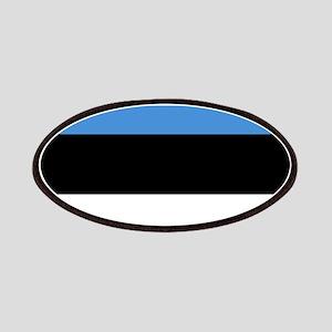 Estonia - National Flag - Current Patch