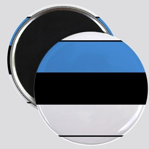 Estonia - National Flag - Current Magnet