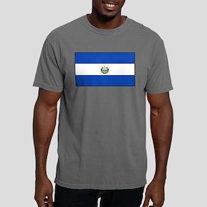 El Salvador - National Flag - Current Mens Comfort