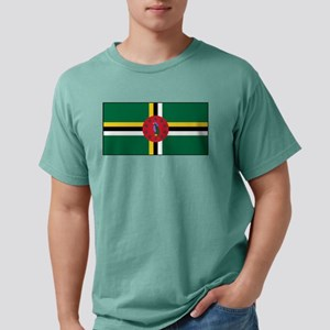 Dominica - National Flag - Current Mens Comfort Co