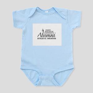 JMU Athletic Training Alumi (Black/White) Infant B