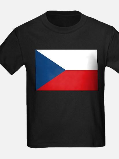 Czech Republic - National Flag - Current T