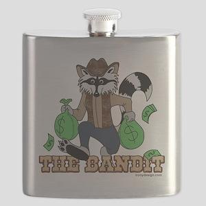 The Bandit Flask