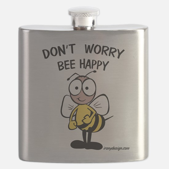 DON'T WORRY Flask