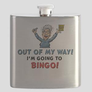 BINGO!! Flask