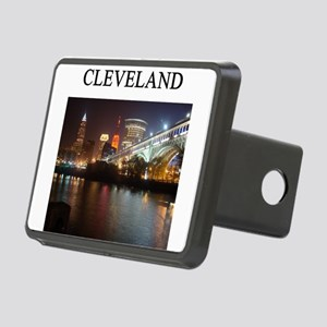 cleveland ohio Rectangular Hitch Cover