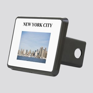 NEW YORK CITY gifts Rectangular Hitch Cover