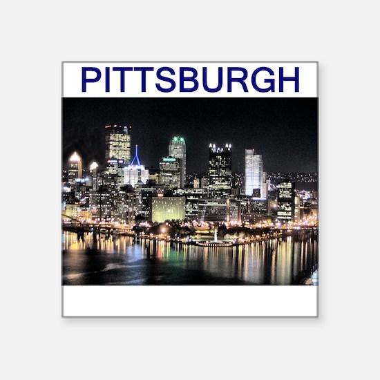 pittsburgh_test_entire_shirt_1.jpg Square Sticker