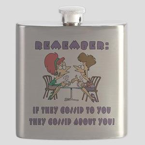 GOSSIP Flask