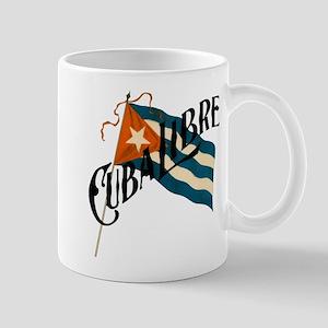 Cuba Libre Mug