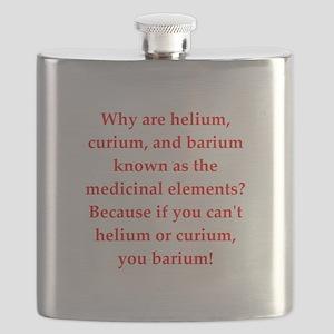 elements Flask