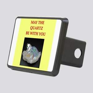 GEOLOGIST12 Rectangular Hitch Cover