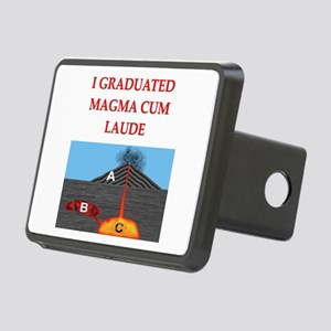 GEOLOGY23 Rectangular Hitch Cover
