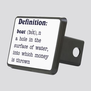 Boat Definition Rectangular Hitch Cover