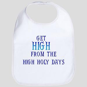 Jewish High Holy Days Bib