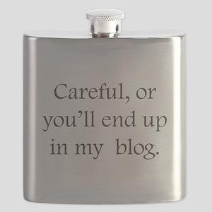 my Blog Flask
