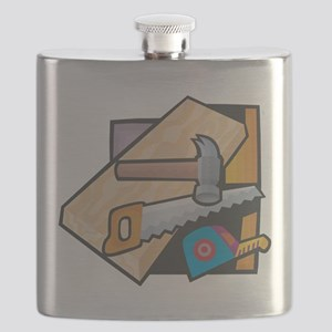 Carpentry Flask