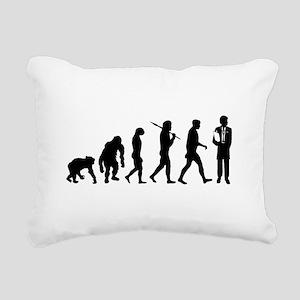 Medical Doctor Surgeon Rectangular Canvas Pillow