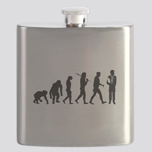Doctor Surgeon Flask