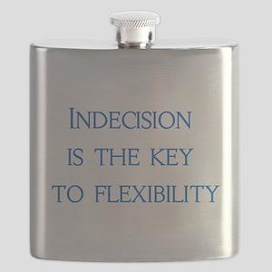 Indecision Flask