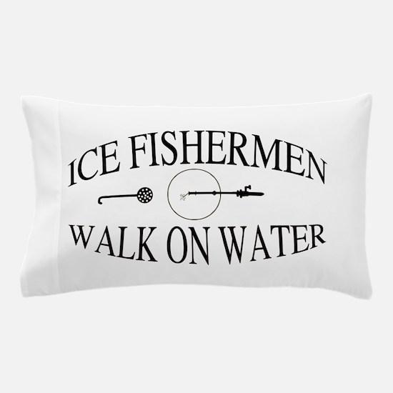 Walk on water Pillow Case