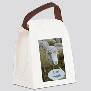 gofelt Canvas Lunch Bag