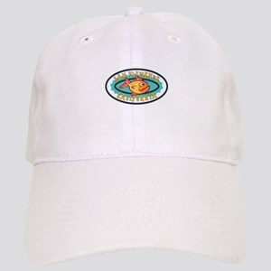 San Clemente Gearfish Patch Cap