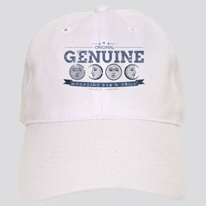 MoonTime Bar and Grill Cap