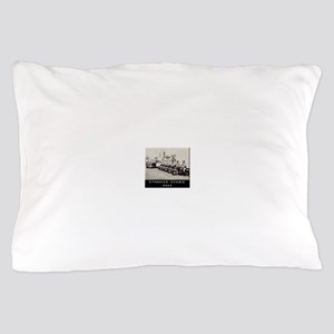 Lynwood Police 1949 Pillow Case