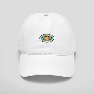 Moonlight Beach Gearfish Patch Cap
