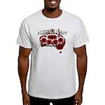 Aussie Fighter Light T-Shirt