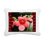 BearClawPhotography Rectangular Canvas Pillow