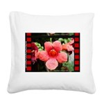 BearClawPhotography Square Canvas Pillow