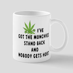 Marijuana Munchies Mug