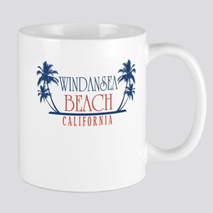 Windansea Regal Mug
