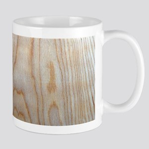 Wood Grain Loves Stain Designer Mug
