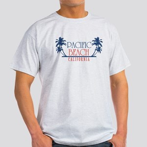 Pacific Beach Regal Light T-Shirt
