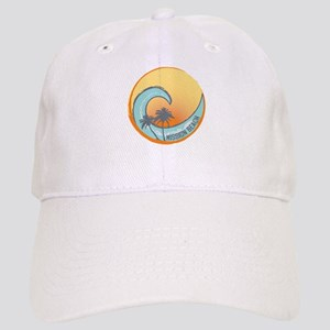 Mission Beach Sunset Crest Cap