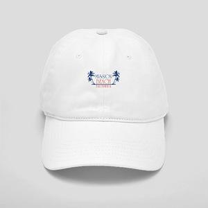 Mission Beach Regal Cap